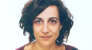 Cristina Escobar Arroyo