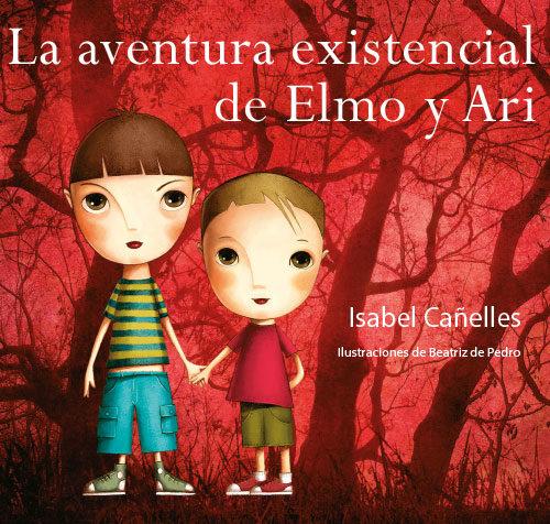 La aventura existencial de Elmo y Ari