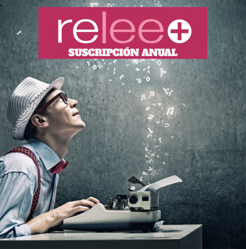 Suscripción Relee+