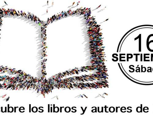 Jornada de libros y puertas abiertas 2017