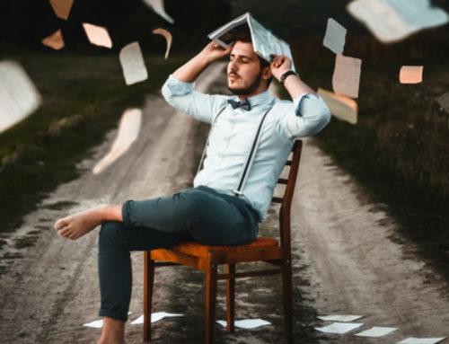 El arrepentimiento del escritor