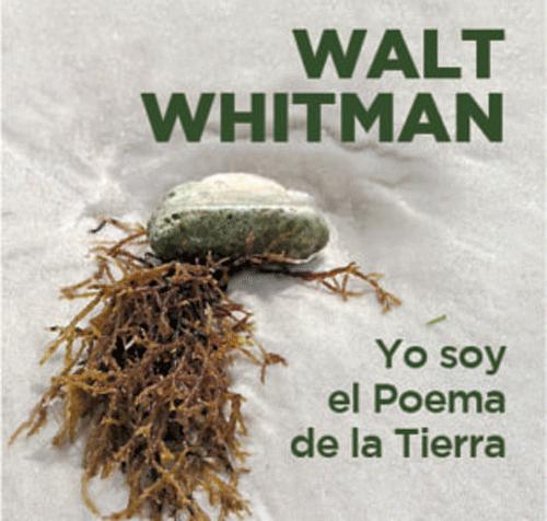 Portada del libro editado por Relee Yo Soy el Poema de la Tierra