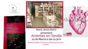 Cartel Evento Casa Tomada en Sevilla